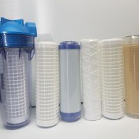 Water Treatment Cartridges