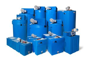 Water Pumps Multiboost Range
