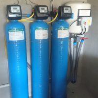 Water Treatment units